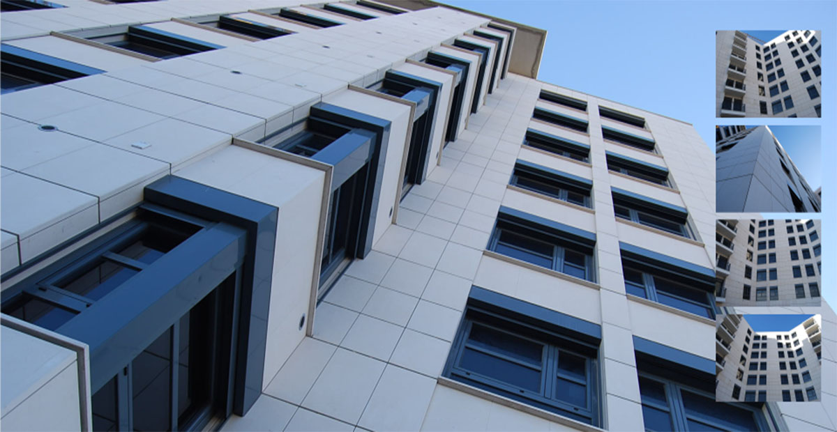 Affordable apartments in central Lisbon...